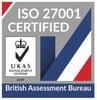 UKAS-ISO-27001